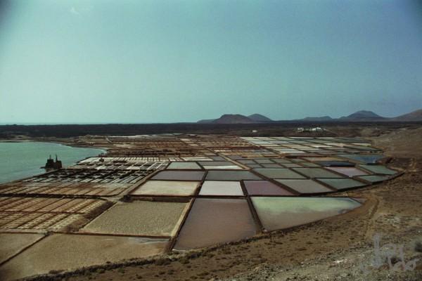 Lanzarote 2001
