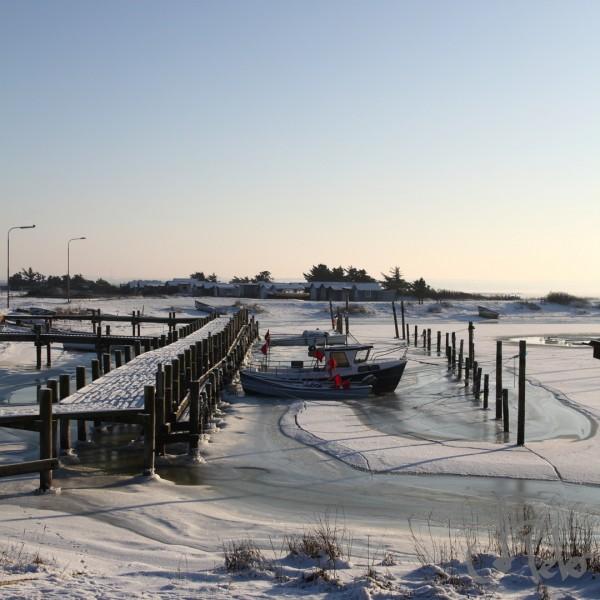 Agger Hafen