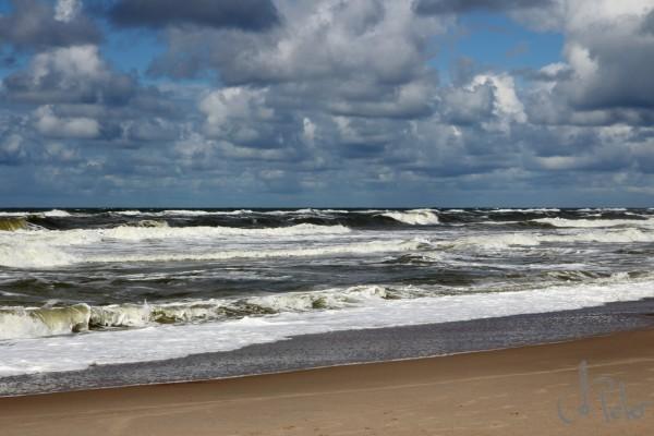 Hvide Sande Stranden