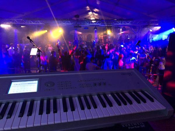 Schützenfest Neustadt